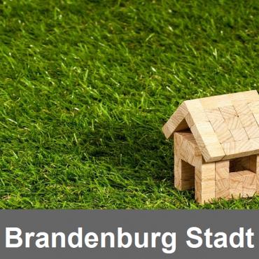 Brandenburg Stadt